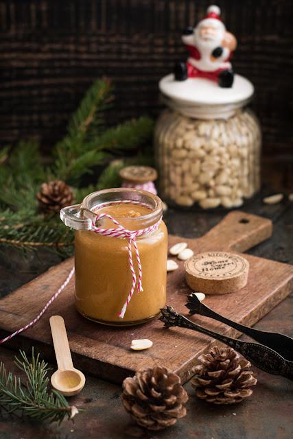Praliné cacahuètes pour Noël