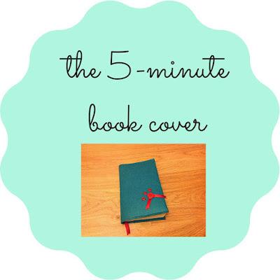 http://keepingitrreal.blogspot.com.es/2014/01/the-5-minute-book-cover.html
