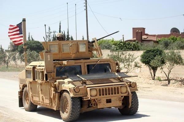 واشنطن تبحث البدأ بسحب قواتها بالكامل من سوريا.