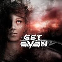 Get Even Game Logo