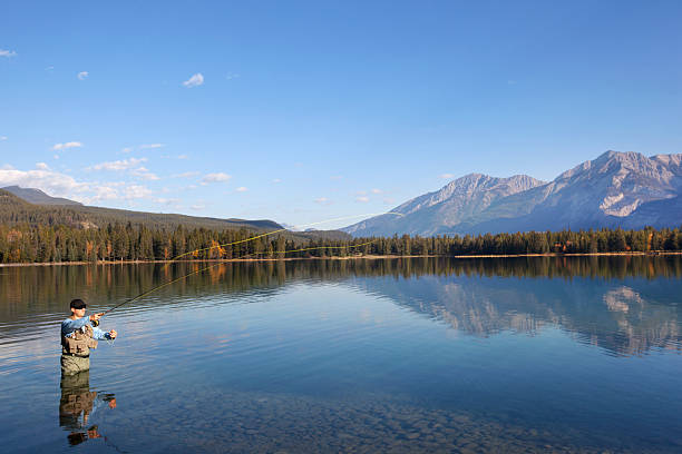 Canadian Fly Fishing – A Real Adventure