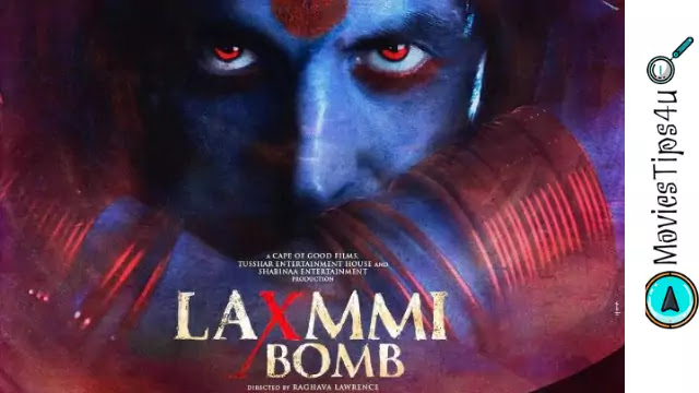 Laxmmi Bomb Movie Release Date Cast Official Trailer Wiki & More