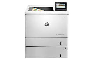HP Color LaserJet Enterprise M553 Printer Driver Downloads and Software for Windows