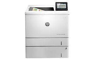 HP Color LaserJet Enterprise M553 Printer Driver Downloads and Software for Windows