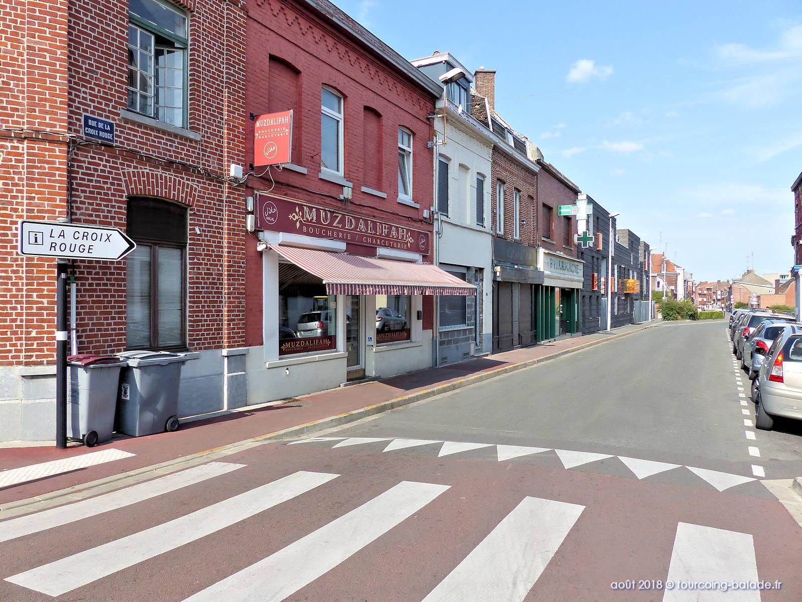 Boucherie Charcuterie Muzdalifa, Tourcoing