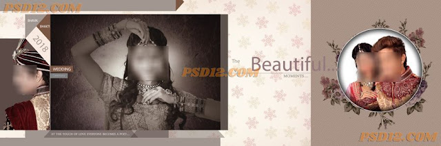 New 2020 12x36 album psd DM Vol 7