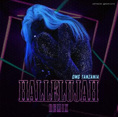 OMG - Halleluya Remix
