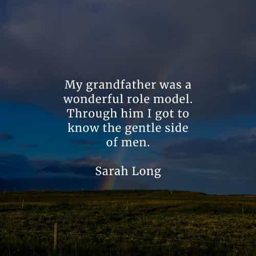 Grandparents quotes and sayings that warms the heart