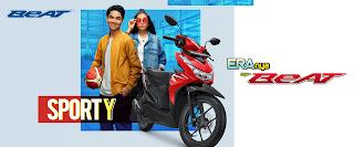 Dealer Motor Honda Jatisampurna Kredit Mudah