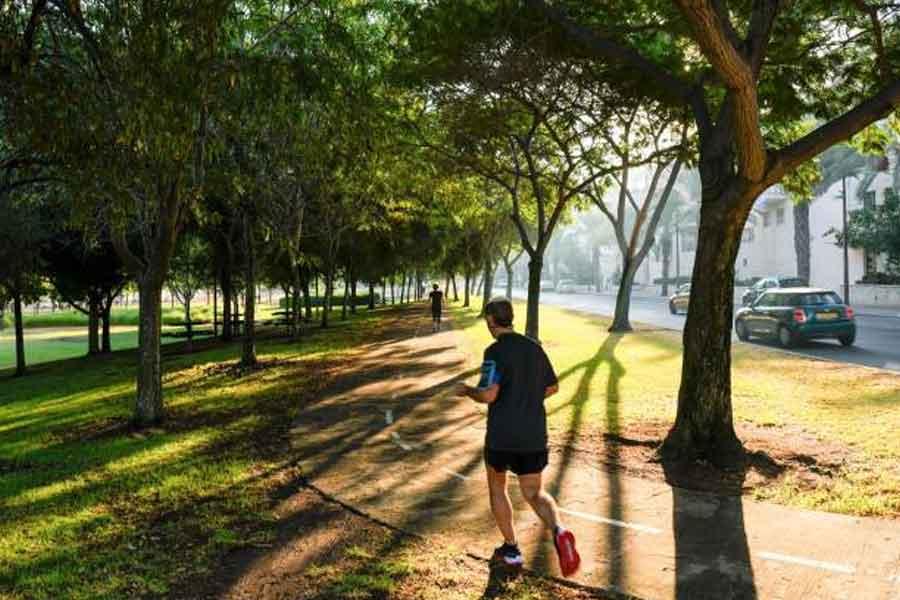 manfaat jalan cepat untuk kesehatan tubuhmu