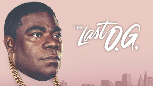 Ratings Review: THE LAST OG (Season Two)