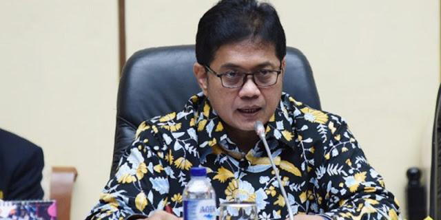 Gabung Koalisi Jokowi, PAN Bantah Main Politik Dua Kaki