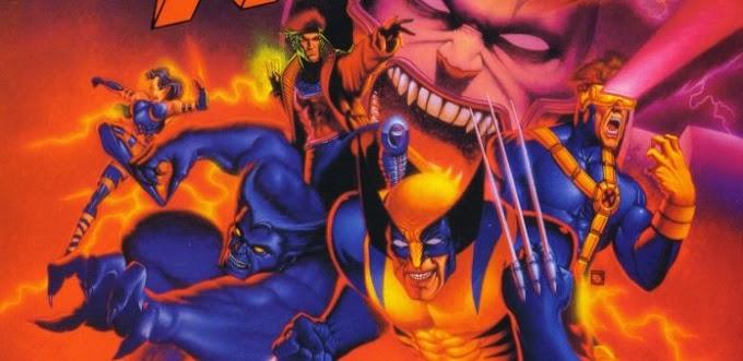 X-Men: Mutant Apocalypse | Passwords e dicas para o jogo de SNES