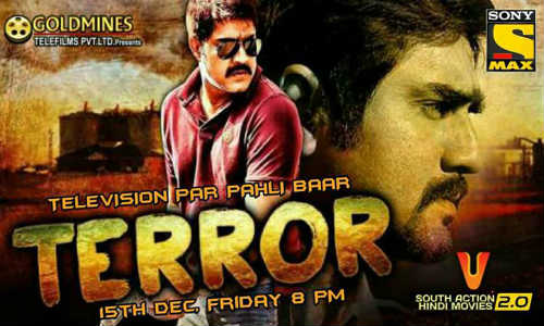 Terror 2017 HDRip 950MB Hindi Dubbed 720p Watch Online Full Movie Download bolly4u