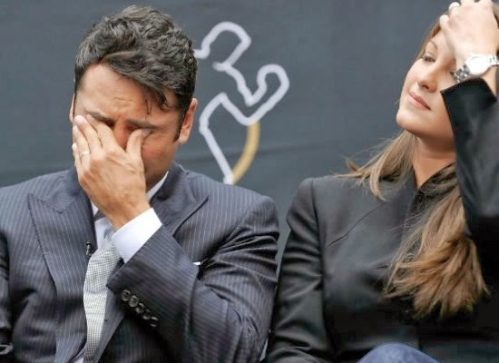 Redadas del FBI  A Compañia de Oscar De La Hoya