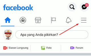 Cara Agar Foto Profil Bergerak di Facebook