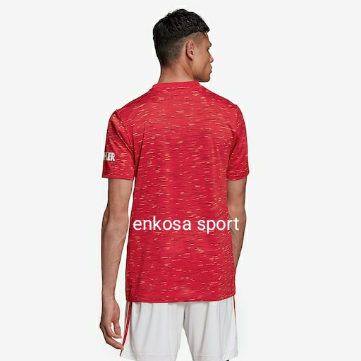 Jual Jersey Manchester Uniteed Home 2020-2021