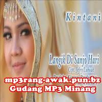 Kintani - Langik Di Sanjo Hari (Full Album)