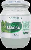 Onde encontrar Sumo de Babosa Naturl da Soft Hair
