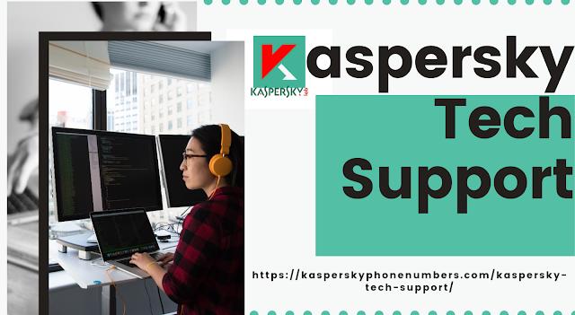 Kaspersky Tech Support
