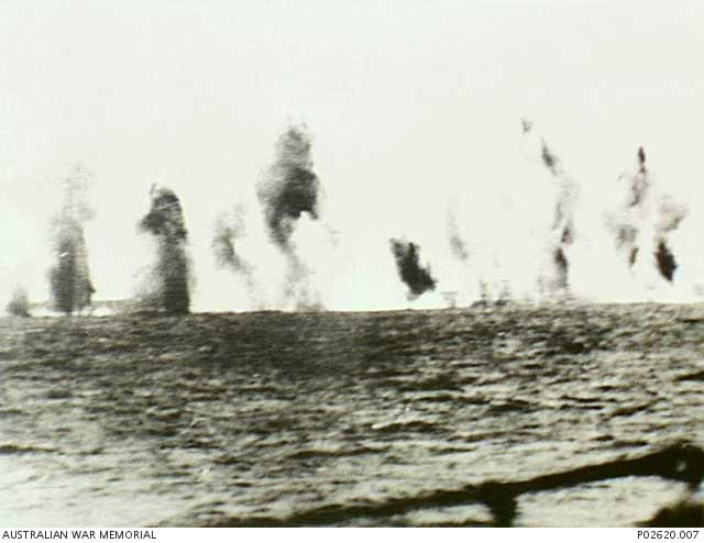 Java Sea battle, 15 February 1942 worldwartwo.filminspector.com