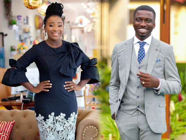 Naa Ashorkor And Jay Foley To Host New Morning Show On Joy Prime