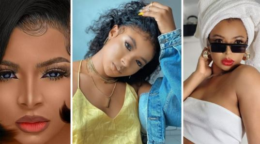 BBNaija: Liquorose Reveals The Three Ladies She Thought Would Win The Show