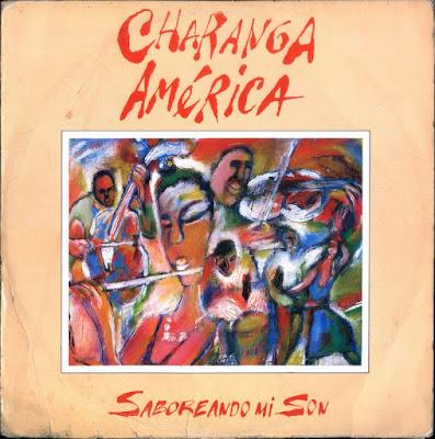 Charanga Kreacion - Pa'Lante Records Presenta