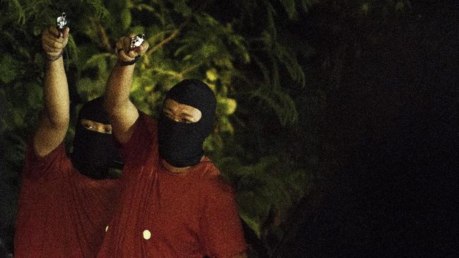 Polri Pilih Rahasiakan Identitas 2 Tersangka Penembak Laskar FPI
