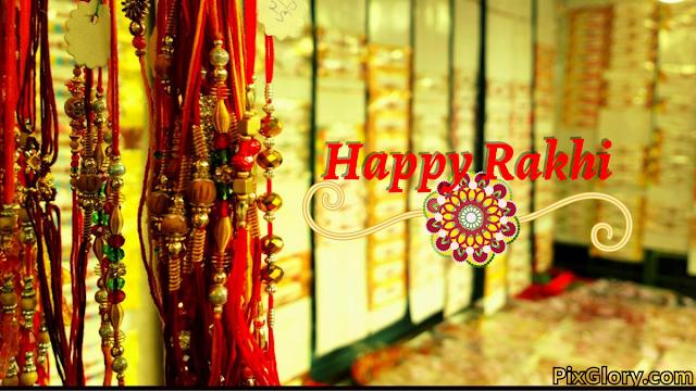 Happy Rakhi to All