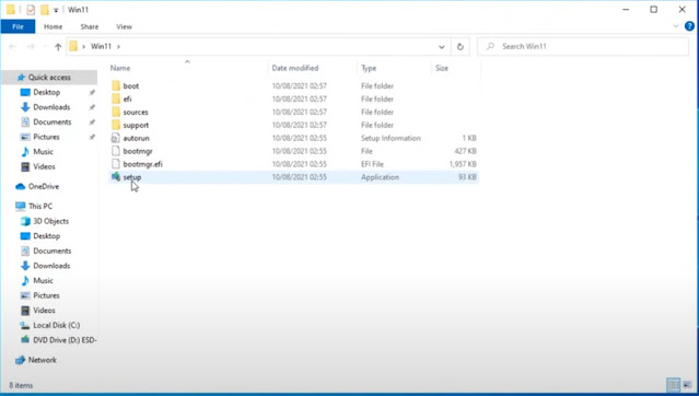 Cara Update Windows 11 Tanpa Kehilangan Data 1