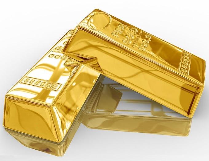 الذهب فى انخفاض مستمر وتوقعات تشير الى مستويات 1255 دولار للاوقيه