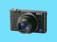 Kamera Sony Keluar Masuk, Camera Error. Turn power off then on