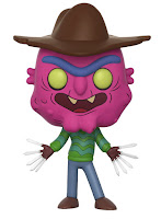 Funko Pop! Rick & Morty Scary Terry