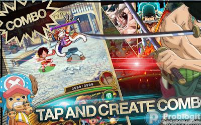 Game Android One Piece Grafik Terbaik dan Terpopuler Tahun Ini
