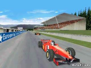 تحميل لعبة سباق سيارات فورميلا