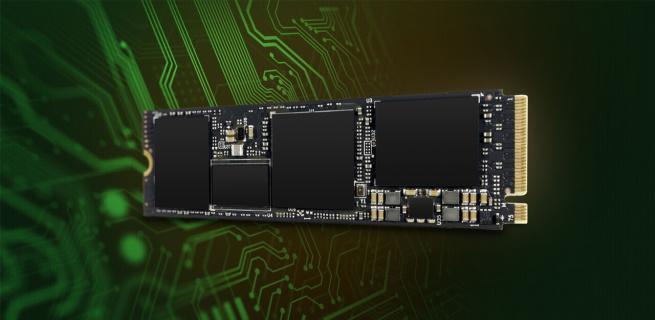 WD Green SN350 drive