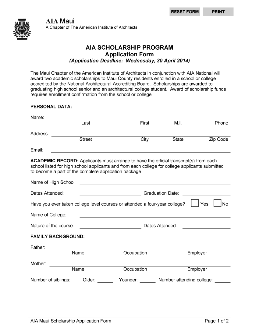 application template job application form printale templates in ...