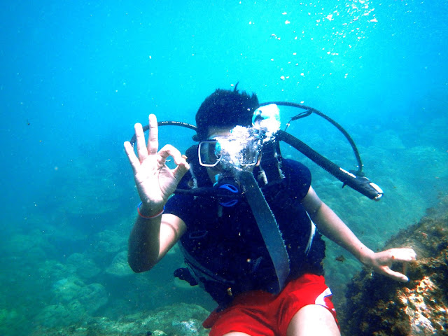 Best Scuba Diving Places In India
