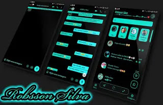 ثيمات واتس اب بلس ,theme whatsapp plus,theme whatsapp download