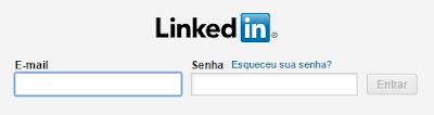 LinkedIn como entrar