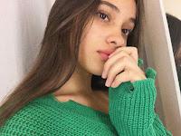 Biodata Aurora Ribero keluarga Foto nama Pacar Agama & Akun Instagram Asli