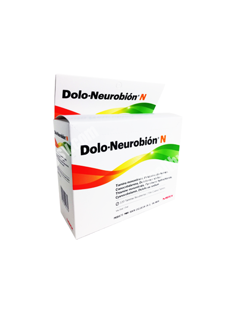 Dolo Neurobion Tablets