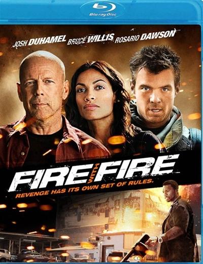 Fuego con Fuego 1080p HD Latino