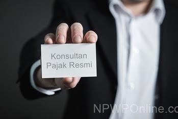 Jasa Konsultan Pajak Desi Yanti