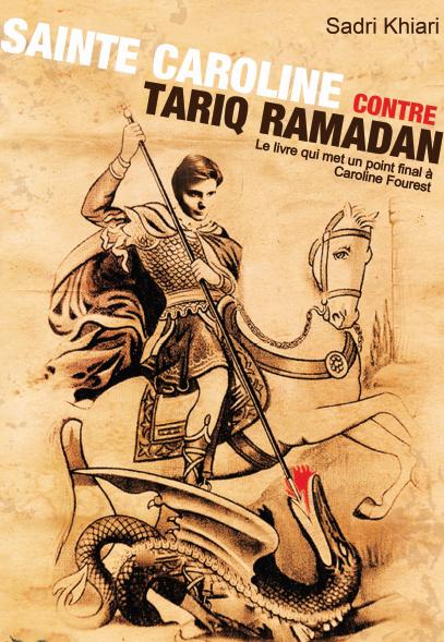 Télécharger sainte Caroline contre Tariq Ramadan en pdf gratuit