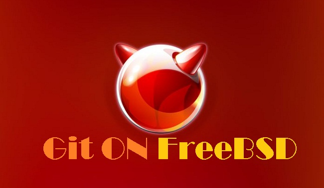 How to Install and Configure Git on FreeBSD 11 0 - TECHSUPPORT