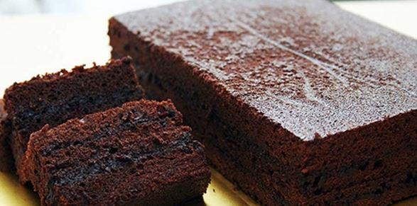 Resep Cara Membuat Brownies kukus Coklat Enak, Mantap