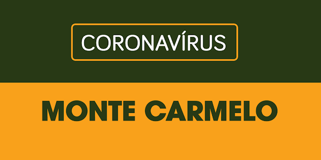 REGIÃO: Monte Carmelo possui 4 casos confirmados de Coronavírus
