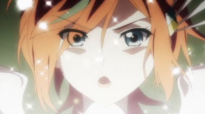 Lostorage Incited WIXOSS Episode 12 END Subtitle Indonesia